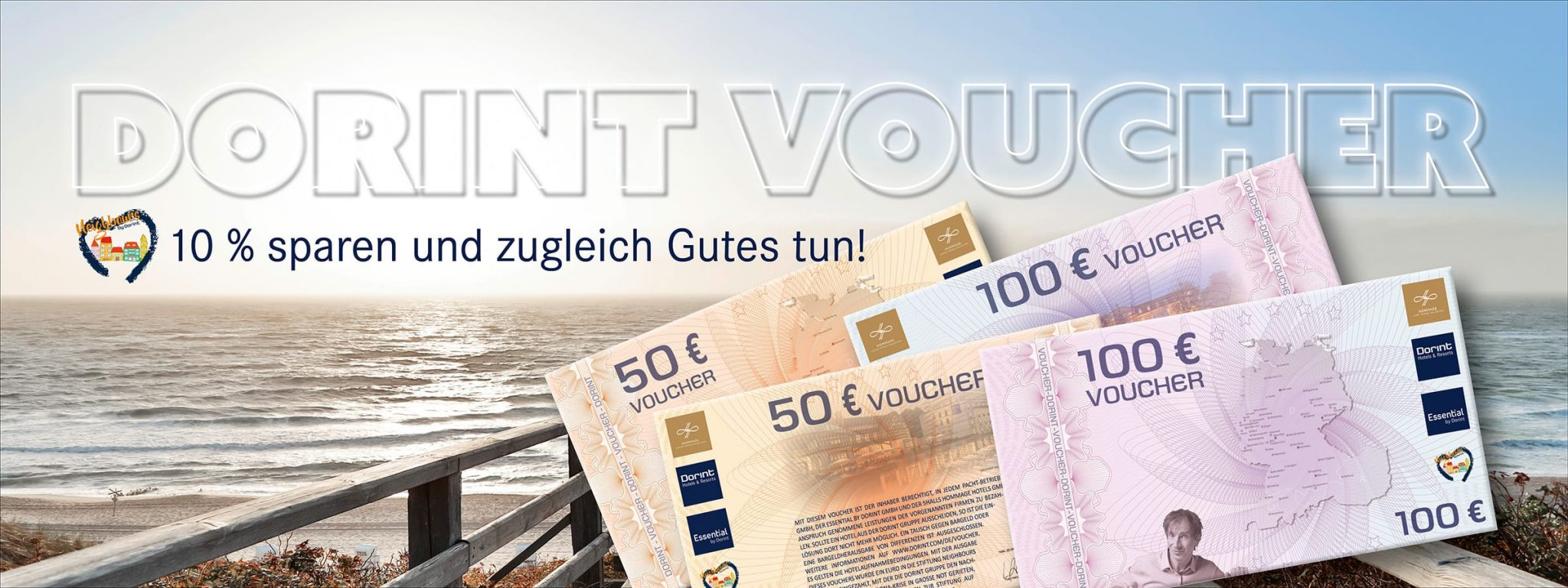 Dorint Voucher
